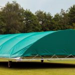 Economy Dome Covers 40