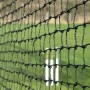 Outdoor Netting Black
