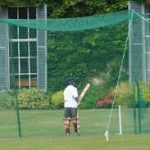 Garden and Coaching Nets