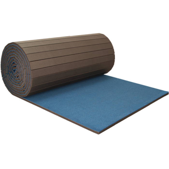 Flexi Roll Mat Cartwrights Sports