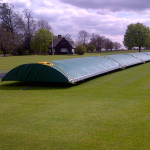 Domed Covers
