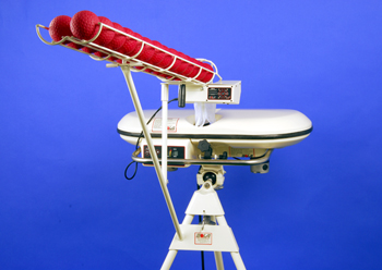 Bola Professional Bowling Machine Cartwrights Sports