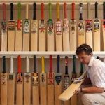 Cricket Bats and Balls