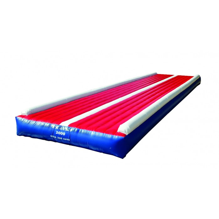 86373f892487 Airtrack Inflatable Tumble Track   Cartwrights Sports